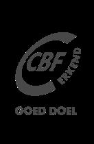 Logo van CBF